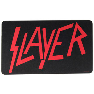 tovagliette Slayer - Logo, NNM, Slayer
