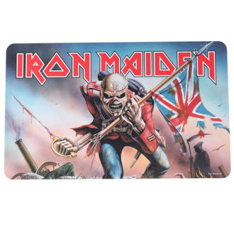 tovagliette Iron Maiden, ROCK OFF, Iron Maiden