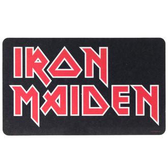 tovagliette Iron Maiden - Logo, NNM, Iron Maiden