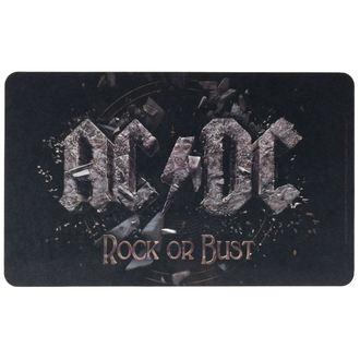 tovagliette AC / DC - Rock o Bust, AC-DC