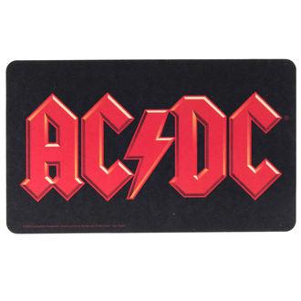 tovagliette AC / DC - Logo, NNM, AC-DC