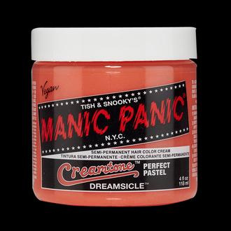 tinta per capelli MANIC PANIC - Classic - Dreamcicle, MANIC PANIC