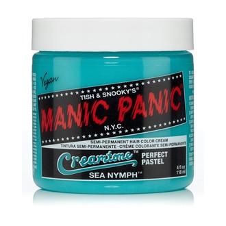 tintura per capelli MANIC PANIC - Classic - Mare Ninfa, MANIC PANIC