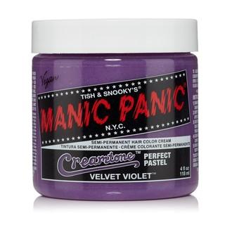 tintura per capelli MANIC PANIC - Classic - Velluto viola, MANIC PANIC