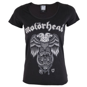t-shirt metal donna Motörhead - Hiro - AMPLIFIED, AMPLIFIED, Motörhead