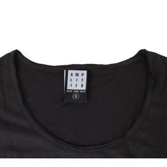 t-shirt metal donna Motörhead - Bastard - AMPLIFIED, AMPLIFIED, Motörhead