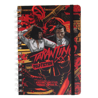 quaderno Quentin Tarantino