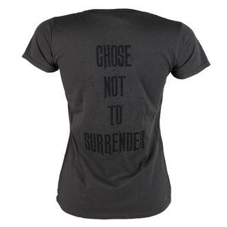 t-shirt metal donna Sabaton - Chose To Surrender - NUCLEAR BLAST, NUCLEAR BLAST, Sabaton