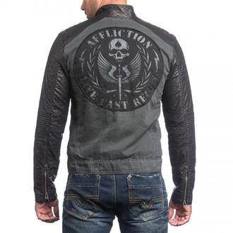 giacca primaverile / autunnale uomo - Cyclone Racer - AFFLICTION, AFFLICTION