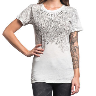 t-shirt hardcore donna - Filson - AFFLICTION, AFFLICTION