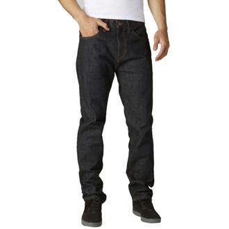 pantaloni da uomo FOX - Throttle - Sciacquare lavaggio, FOX