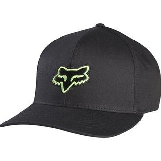 berretto FOX - Legacy - Nero / verde, FOX