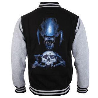 felpa senza cappuccio uomo Alien - Skull - NNM, NNM, Alien