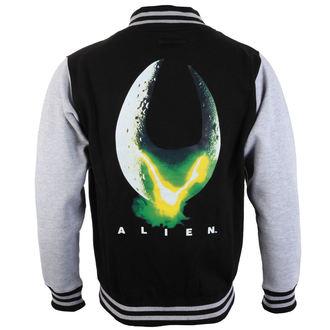 felpa senza cappuccio uomo Alien - Egg - NNM, NNM, Alien
