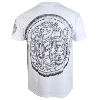 t-shirt uomo - Viking After the Battle - ALISTAR, ALISTAR