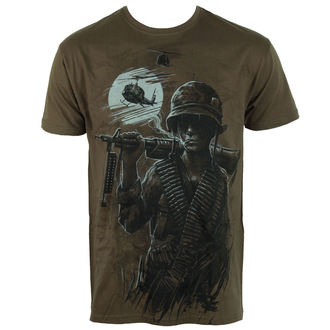 t-shirt uomo - War is Hell - ALISTAR, ALISTAR