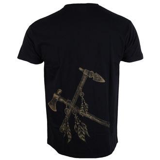 t-shirt uomo - Indian Warrior - ALISTAR, ALISTAR
