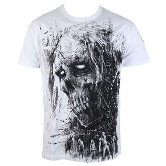 t-shirt uomo - Zombie Survive - ALISTAR, ALISTAR