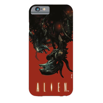 Cover per cellulare Alien - iPhone 6 - Xenomorph upside down, NNM, Alien - Vetřelec