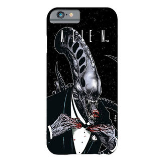 Cover cellulare Alien - iPhone 6 - Smoking, Alien - Vetřelec