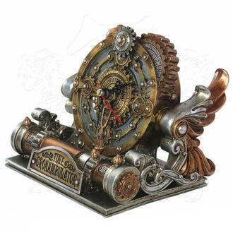 orologio  (decorazione) ALCHEMY GOTHIC - Time Chronambulator, ALCHEMY GOTHIC