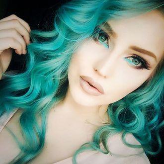 tinta per capelli MANIC PANIC - Classic - Sirena, MANIC PANIC