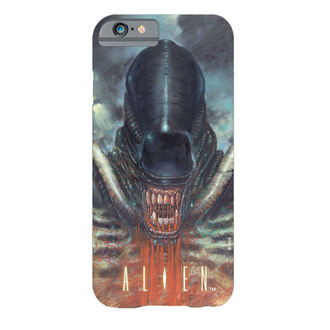 Cover cellulare Alien  - iPhone 6 - Xenomorph blood, NNM, Alien - Vetřelec