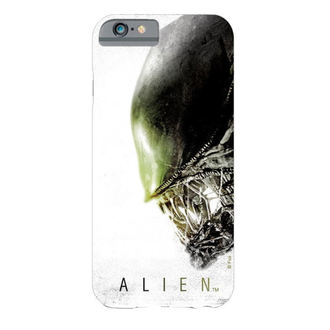Cover cellulare Alien  - iPhone 6 - Face, Alien - Vetřelec