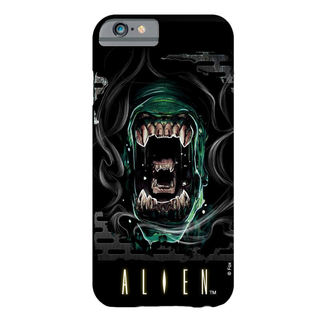Cover cellulare Alien  - iPhone 6 - Xenomorph Fumo, Alien - Vetřelec