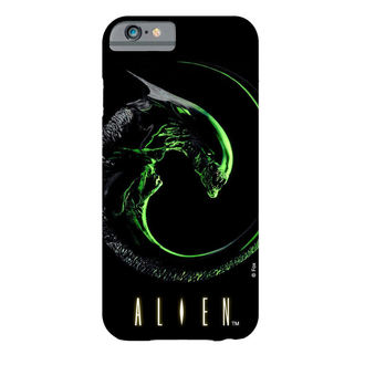 Cover cellulare Alien  - iPhone 6 - Alieno 3, Alien - Vetřelec
