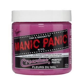 tinta per capelli MANIC PANIC - Classic - Fleurs du mal, MANIC PANIC