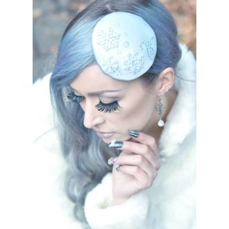 tinta per capelli MANIC PANIC - Amplified - Blu Acciaio, MANIC PANIC