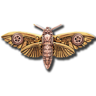 spilla EASTGATE RESOURCE - Magradore's Moth, EASTGATE RESOURCE