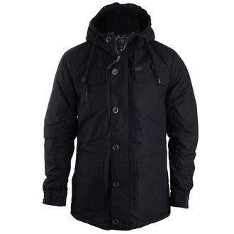 giacca invernale uomo - Goodstock Thermal Parka - GLOBE, GLOBE