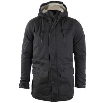 giacca invernale uomo - Goodstock Thermal Fishtale - GLOBE, GLOBE