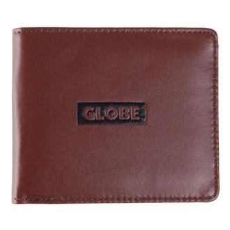 portafoglio  GLOBE - Corroded II - Marrone, GLOBE