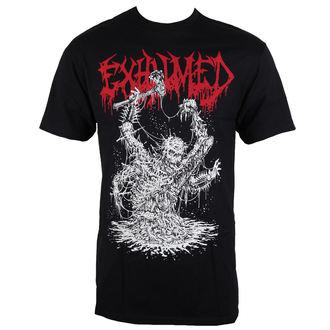 t-shirt metal uomo Exhumed - Gore Metal Necrospective - RELAPSE, RELAPSE, Exhumed