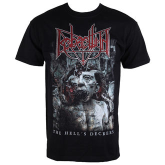 t-shirt metal Exhumed - - RELAPSE