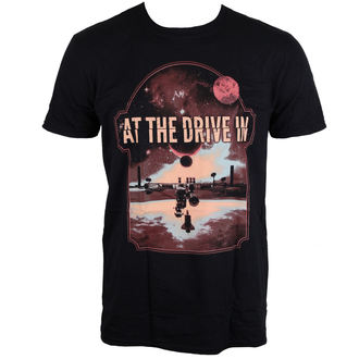 t-shirt metal uomo At The Drive-In - Eclipse - LIVE NATION, LIVE NATION, At The Drive-In