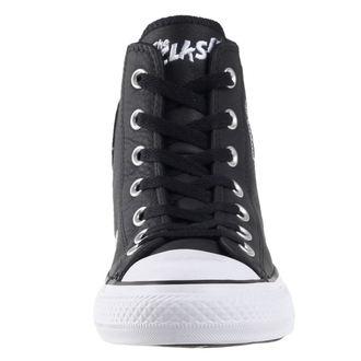 scarpe da ginnastica alte donna Clash - The Clash - CONVERSE, CONVERSE, Clash