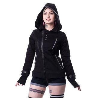 giacca invernale donna - Z BLACK - POIZEN INDUSTRIES