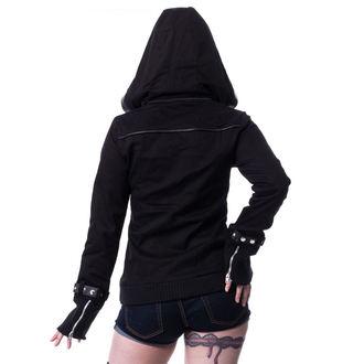 giacca invernale donna - Z BLACK - POIZEN INDUSTRIES, POIZEN INDUSTRIES