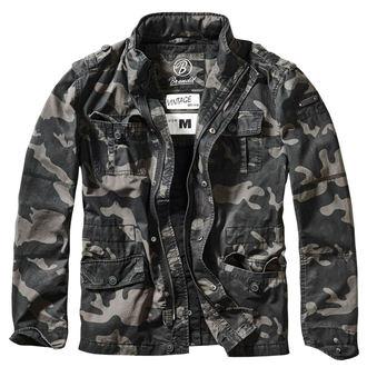 giacca primaverile / autunnale uomo - Britannia - BRANDIT, BRANDIT