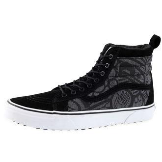scarpe da ginnastica alte uomo - SK8-HI MTE (Jamie Lynn) - VANS, VANS