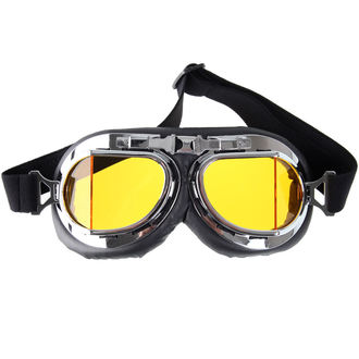 occhiali Cyber OSX - GOGGLE - Lenti gialle, OSX