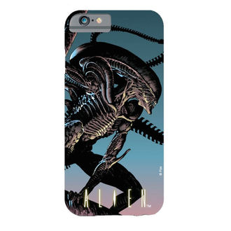 cover  copertina Alien - iPhone 6 - Xenomorph, Alien - Vetřelec