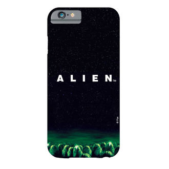 cover  Alien - iPhone 6 Plus Logo, Alien - Vetřelec