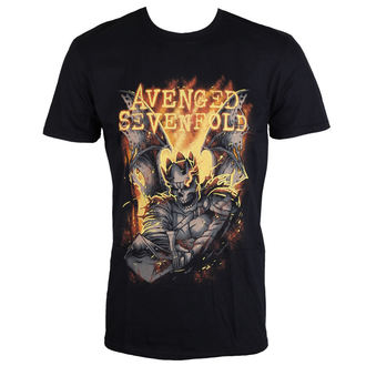 t-shirt metal uomo Avenged Sevenfold - Atone - ROCK OFF, ROCK OFF, Avenged Sevenfold