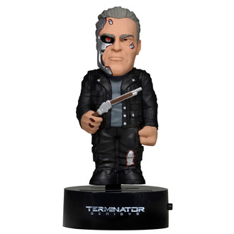 figurina Terminator - Genisys Body Knocker Bobble-Figure T-800, NNM, Terminator