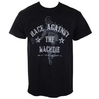 t-shirt metal uomo Rage against the machine - Battle Black - NNM, NNM, Rage against the machine